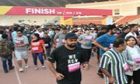 Run for a girl child PHoto Gallery - Sakshi