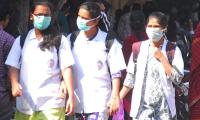 Swine Flu Hyderabad gandhi hospital Photo Gallery - Sakshi