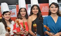 Barbeque Restaurant Launch In Hyderabad - Sakshi