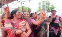 holi celebrations - Sakshi