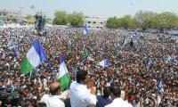 YS jagan Nominations In Pulivendula Photo Gallery - Sakshi