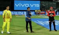 IPL 2019 Opening Ceremony in Chennai Photo Gallery - Sakshi