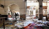 Blasts In Sri Lanka On Easter Sunday Photo Gallery - Sakshi