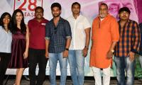 Burra Katha Trailer Launch Photo Gallery - Sakshi