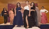 Sutraa Fashion and Lifestyle Expo Curtain Raiser Photo Gallery - Sakshi
