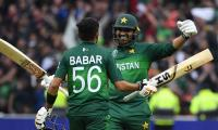 ICC World Cup Pakistan and New Zealand Match Photo Gallery - Sakshi