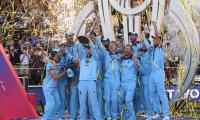 England win Cricket World Cup 2019 Photo Gallery - Sakshi