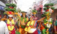 Secunderabad Bonalu 2019 Photo Gallery - Sakshi