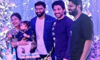 Gopichand Son Birthday Celebrations Photo Gallery - Sakshi