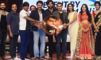 Valmiki Movie Pre Release Event  - Sakshi