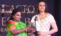 Dadasaheb Phalke Awards South 2019 Photo Gallery - Sakshi