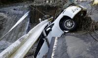 Japan Begins Clean Up After Typhoon Photo Gallery - Sakshi