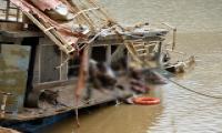 Kachuluru Boat Operation Success Photo Gallery - Sakshi