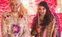 Sania Mirza Sister Anam Wedding Photo Gallery - Sakshi