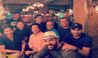 yuvraj singh birth day celebrations in thailand Photo Gallery - Sakshi
