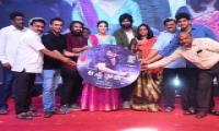 Aswathama Audio Launch Photo Gallery  - Sakshi