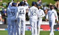 New Zealand Vs India First Test Cricket Match Photo Gallery - Sakshi