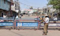 Lockdown Effect On the Telugu States Photo Gallery - Sakshi