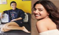 Actress Radhika Apte Exclusive Photo Gallery - Sakshi
