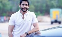 hero naga chaitanya photo gallery - Sakshi
