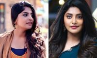 actress Manjima Mohan exclusive photo Gallery - Sakshi
