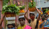 hyderabad bonalu 2020 Photo Gallery - Sakshi