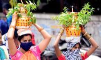 balkampet yellamma bonalu Photo Gallery - Sakshi
