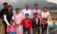 ys rajasekhara reddy family photos gallery - Sakshi
