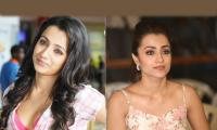 Actress Trisha Krishnan exclusive photos gallery - Sakshi