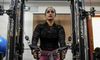 unlock3 guidelines open gym and yoga center photo gallery - Sakshi