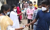 Andhra pradesh Grama Sachivalayam Exams Photo Gallery - Sakshi