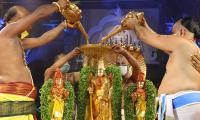 Tirumala Tirupati Brahmotsavam 2020 Photo Gallery - Sakshi