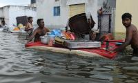 Heavy rains destroy homes and lives in Hyderabad Photo Gallery - Sakshi