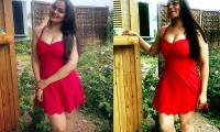 Actress Ashwini Sri Latest Photos - Sakshi