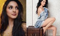 actress kiara advani exclusive photo gallery - Sakshi