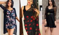 Actress Surekha Vani Daughter Supritha Exclusive photo gallery - Sakshi