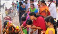 Tungabhadra Pushkaralu 2020 Photo Gallery - Sakshi