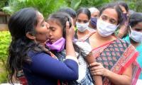 women prisoners released rajahmundry central jail photos - Sakshi
