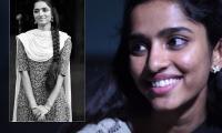 Colour Photo Movie Fame Divya Sripada Photos - Sakshi