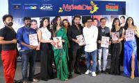 My South Diva Calendar 2021 Launch Photo Gallery - Sakshi