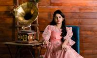 Annie Latest New Looks Photo Gallery - Sakshi