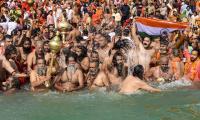 Uttarakhand Kumbh Mela Photo Gallery - Sakshi