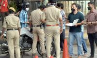 Telangana strict lockdown Photo Gallery - Sakshi