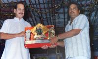 Tollywood PRO Producer BA Raju Photos - Sakshi