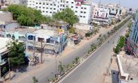 Partial curfew in Andhra Pradesh for 14 days starting from May 5 - Sakshi