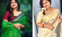 Mollywood Actress Shaalin Zoya Photos Gallery - Sakshi