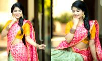 Pavithra Lakshmi BirthDay Special Photos - Sakshi
