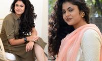 Jathi Ratnalu Actress Faria Abdullah Photos - Sakshi