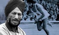 Indian Athlete Milkha Singh Photos - Sakshi