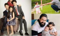 Father Day special Photos - Sakshi